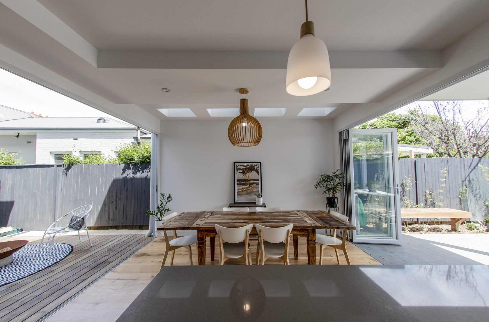Step Inside Our Lilyfield Project